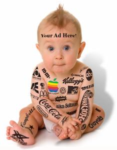 ad baby