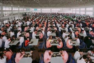 23manufactored_landscape-workers_eating_in_the_factory_cafeteria__8