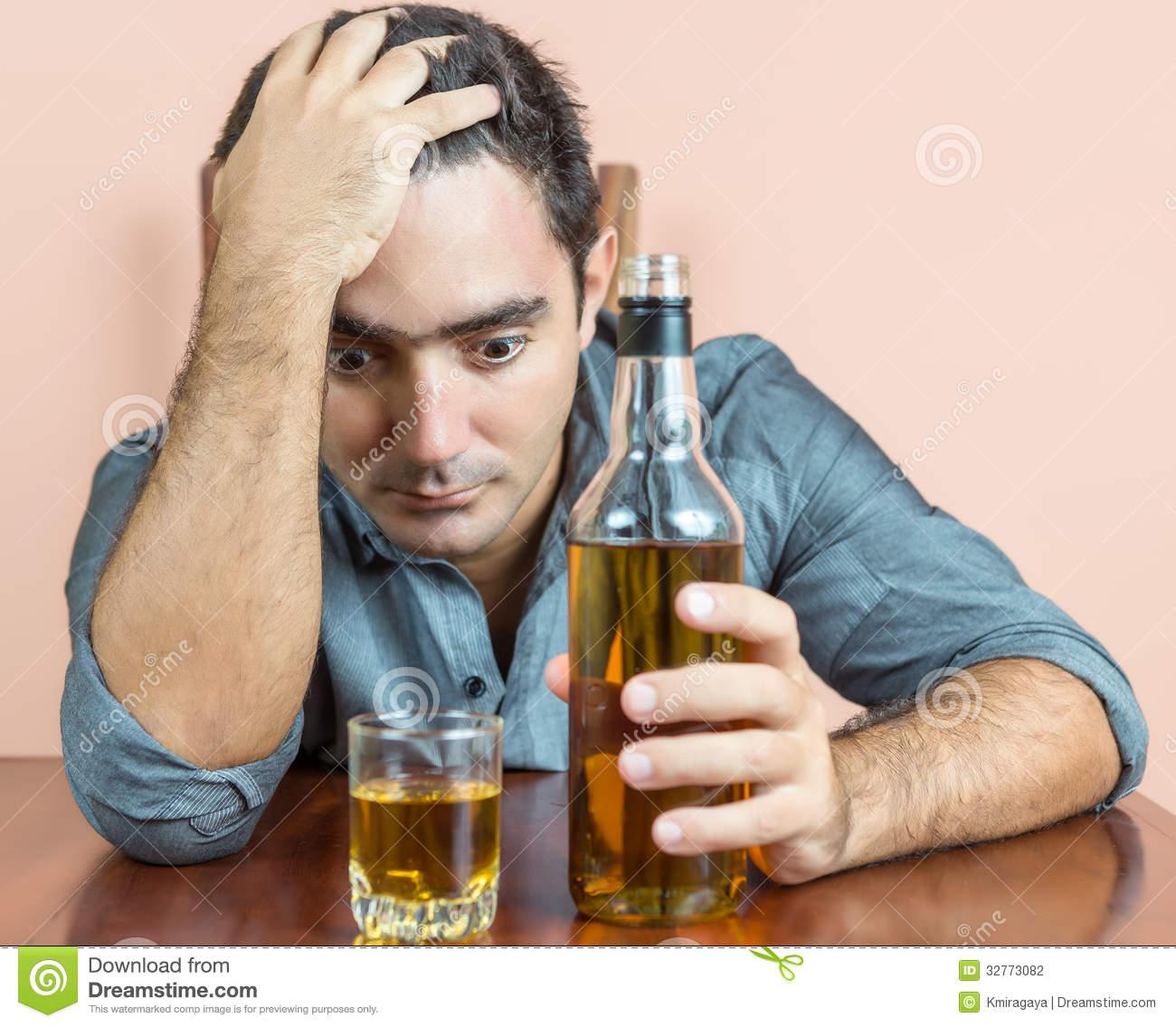 Headache When Drinking Beer