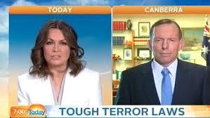 terror laws