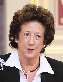 Baroness Joyce Anelay