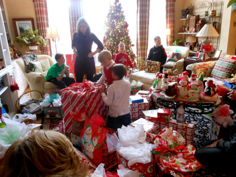 Why I loathe Christmas for what it does, not what it is. – Things ...