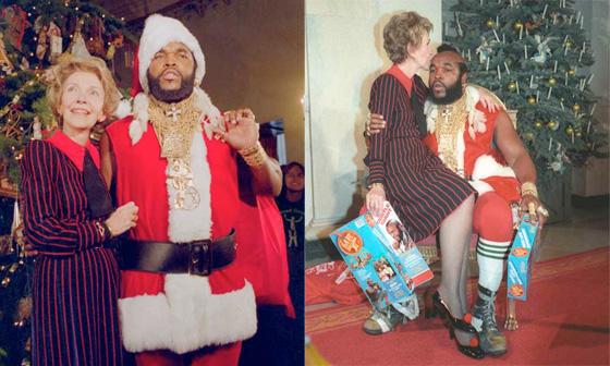 Christmas fuck with santa claus - 2 1
