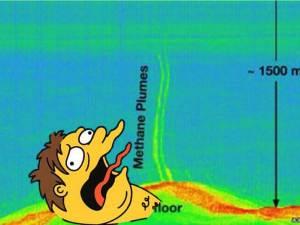 methane burp