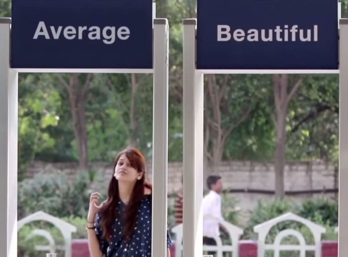 "How Dove's ""Choose Beautiful"" campaign is just another cynical attempt to get people to buy things they don't need, for problems they don't have."