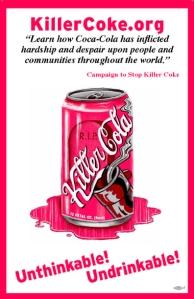 coke flyer