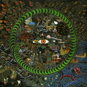 collective-unconscious
