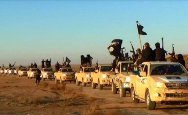 Our Australians expecting an invasion of ISIS with fleet of their Toyota 4WD?